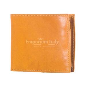 Кошелёк мужской из традиционной кожи мод. ITALIA
