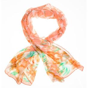 Ladies scarf mod. Bergamotto