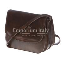 Ladies bag buffered real leather mod. TAMILA