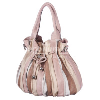 Ladies bag sauvage real leather  mod. SABRINA