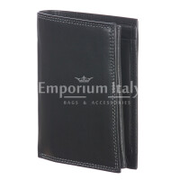 Mens wallet in sauvage leather mod. SAN MARINO