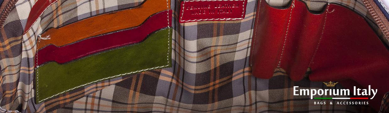 Chiaroscuro - Vendita online borse, portafogli e cinture - made in italy